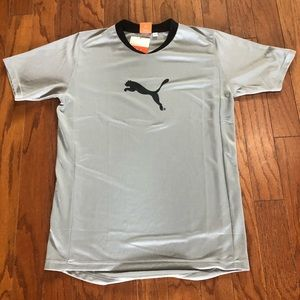 NWT Men's Medium Puma Soccer Shirt